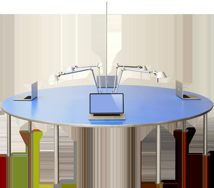 mass round table